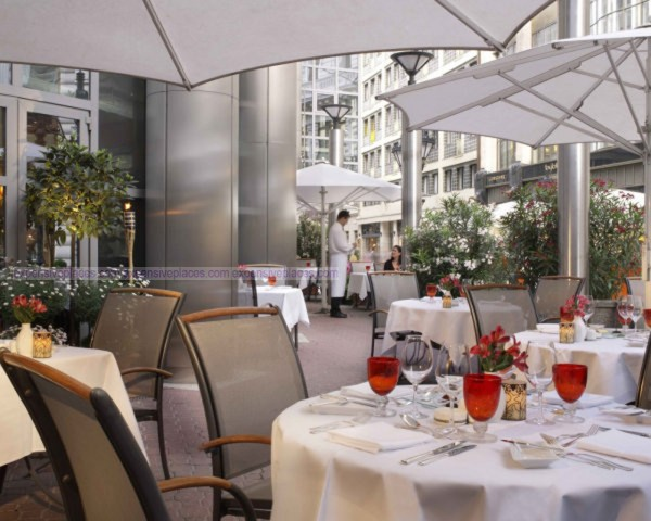 Kempinski Hotel Corvinus Budapest review (25)