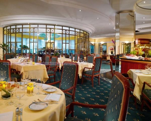 Kempinski Hotel Corvinus Budapest review (20)