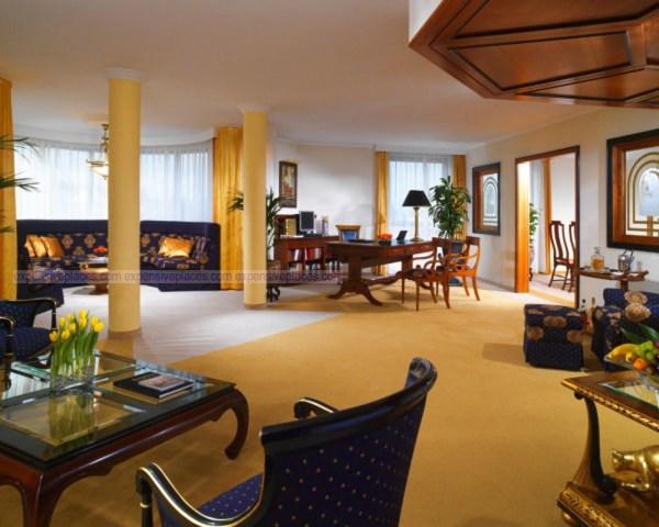 Kempinski Hotel Corvinus Budapest review (16)