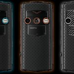 Vertu unveil Constellation Neon Collection