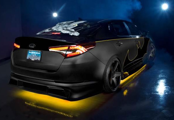 BATMOBILE KIA OPTIMA (4)
