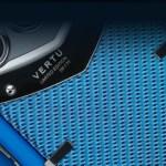Vertu Constellation Blue