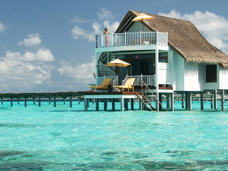 Centara Hotels Resorts in Maldives