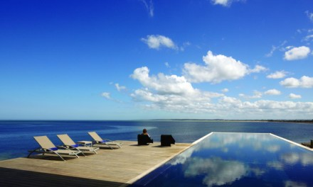 Playa Vik Jose Ignacio – unique and beautiful