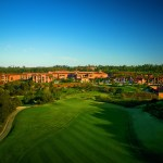 The Grand Del Mar – The Best Hotel In California