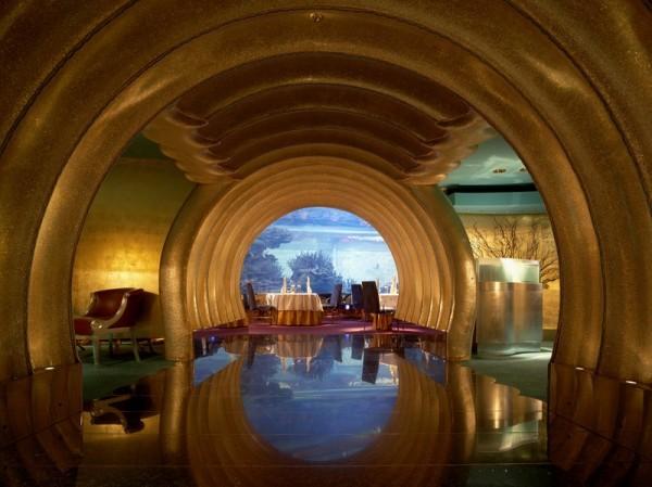 dubai hotel burj ala arab