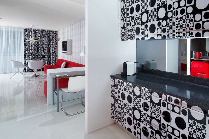 Luxury Studios Bali Indonezia
