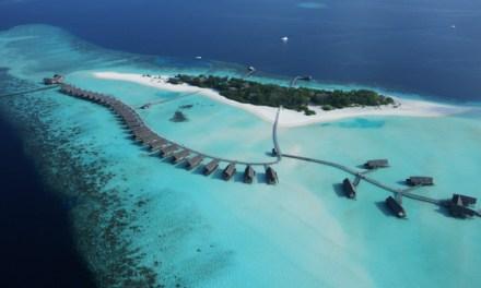 Cocoa Island by COMO Hotel Boats