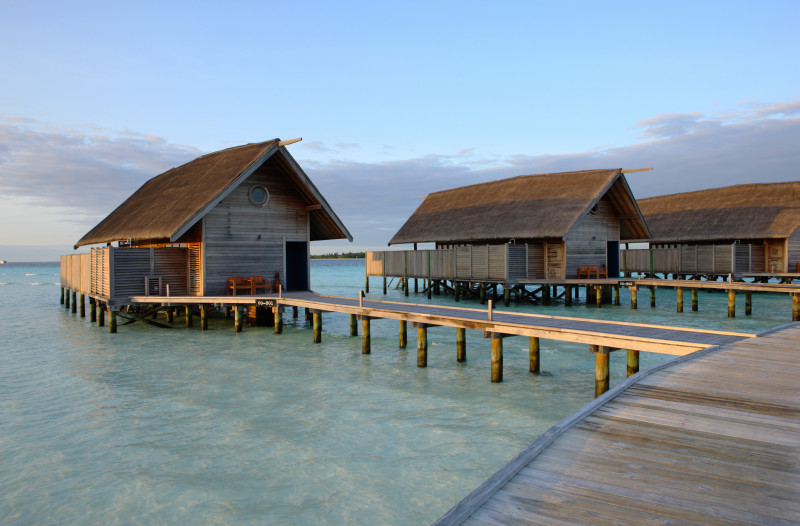 Cocoa Island by COMO Maldives outside link