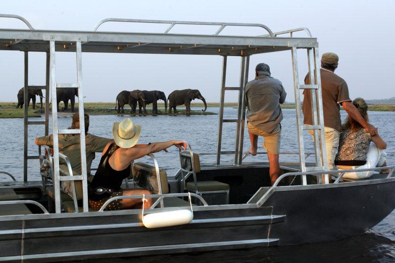 african-river-safari
