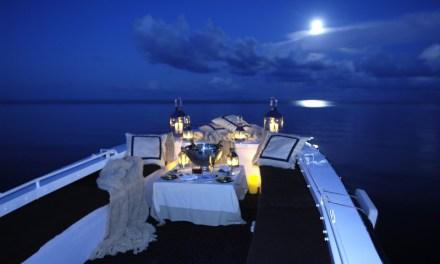 Bora Bora Cruise with Nomade Yachting