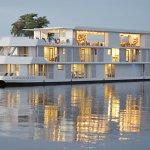 Luxury African River Safari