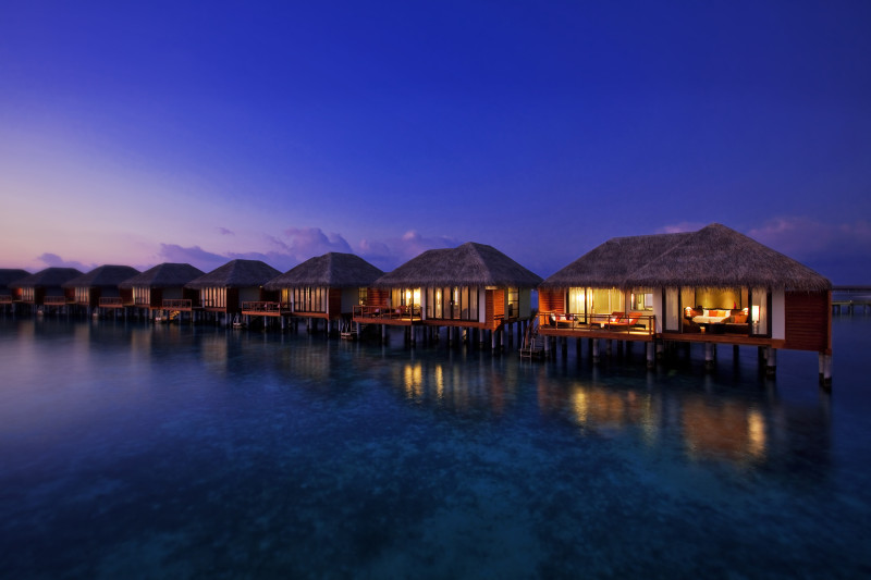 Velassaru Maldives Luxury Travel