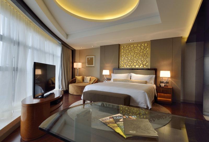 Kempinski Hotel Taiyuan