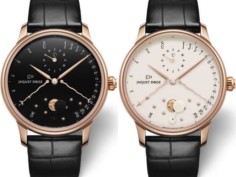 Perpetual Calendar Eclipse Available In Stores