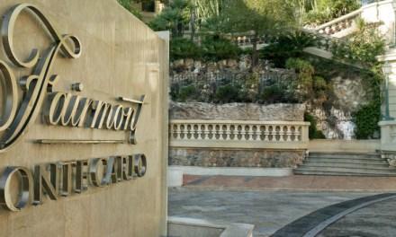 Fairmont Monte Carlo Review