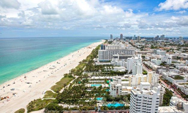The Ocean Suites at The Setai, Miami Beach