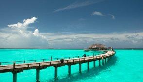The Sun Siyam Iru Fushi, Maldives