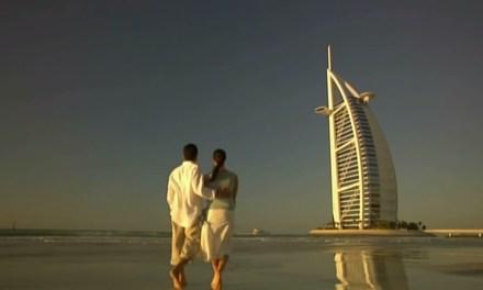 Burj Al Arab Video