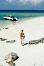 Rayavadee Resort Thailand beach