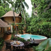 Rayavadee Resort, Thailand