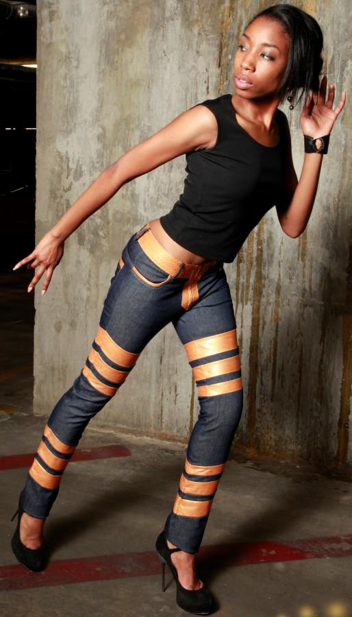 Luxury Jeans