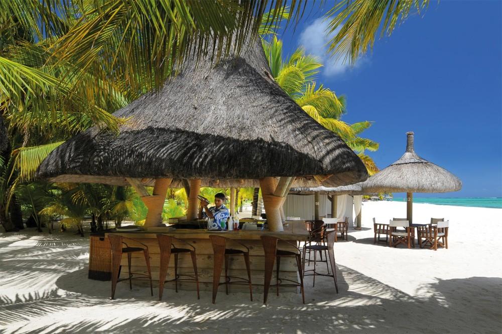 Mauritius, Dinarobin Hotel Golf & Spa