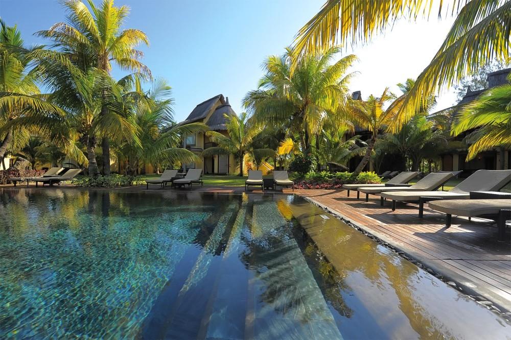 Mauritius, Dinarobin Hotel Golf & Spa Mauritius, Dinarobin Hotel Golf & Spa