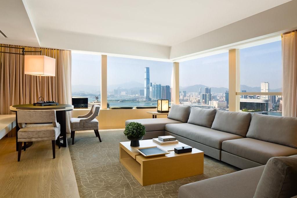 Upper-Suite