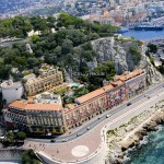 Hôtel La Pérouse – French Riviera's hidden gem