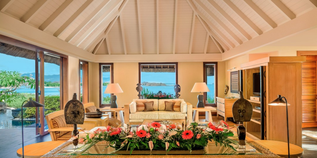 room The Oberoi, Mauritius