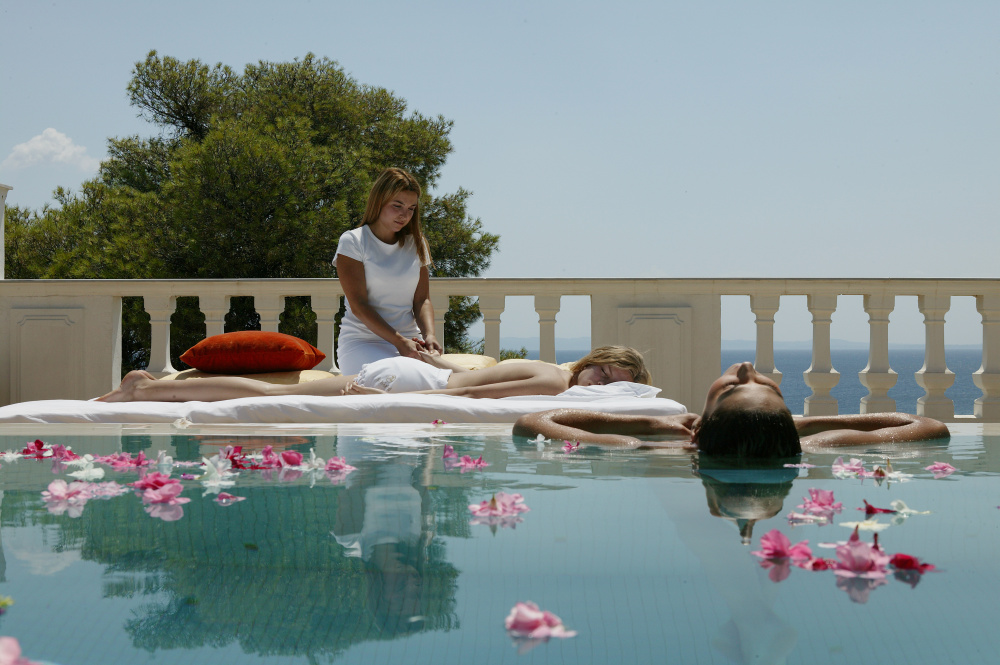 pool Danai Beach Resort & Villas