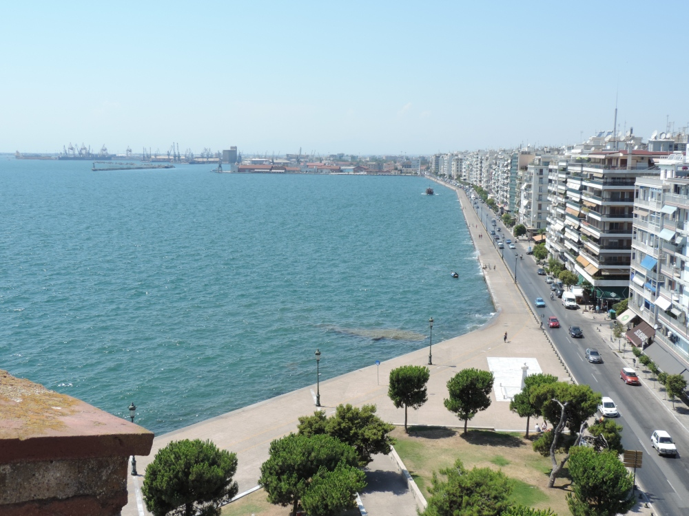 Top 5 Things To Do In Thessaloniki Justelite - The-met-hotel-in-thessaloniki-greece-is-for-the-elite
