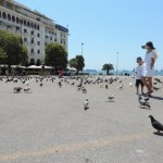 Top 5 things to do in Thessaloniki