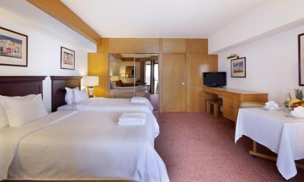 Hotel Estoril Eden