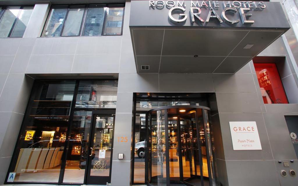 Room Mate Grace – New York, US