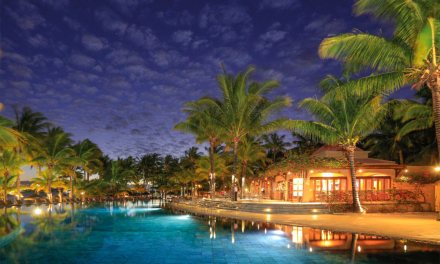 Le Mauricia Hotel Mauritius