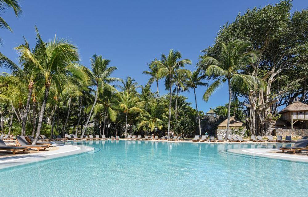 Le Canonnier Hotel Mauritius – A Rustic Resort on a Historic Peninsula