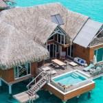 Intercontinental Bora Bora Resort Thalasso Spa: Your Eco-Friendly Hotel in the French Polynesia