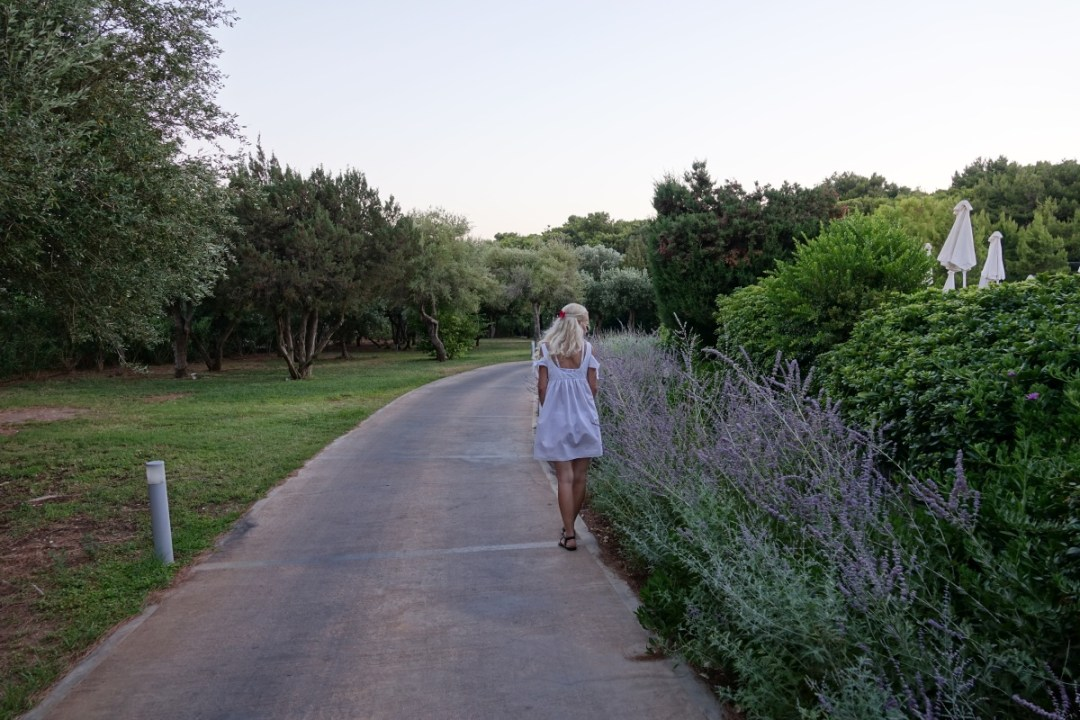 Cape Sounio, Grecotel Exclusive Resort, a Deluxe Bungalow with private pool