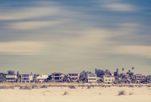 Beach Houses in Anna Maria