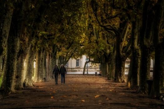 La Promenade du Peyrou