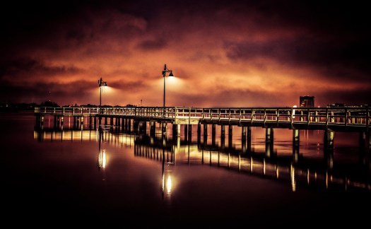 Riverwalk Fishing Pier