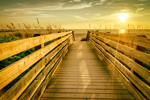 Nokomis Beach Bridge