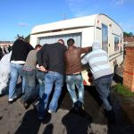 Irish Traveller communities in Cork monitor and campaign for social rights
