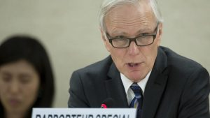 Why the UK Visit of the UN Special Rapporteur on Extreme Poverty and Human Rights Should Be A Wake Up Call