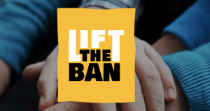 End the counter-productive and costly 'work ban' on people seeking asylum