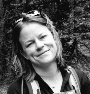 Susanna Hunter-Darch