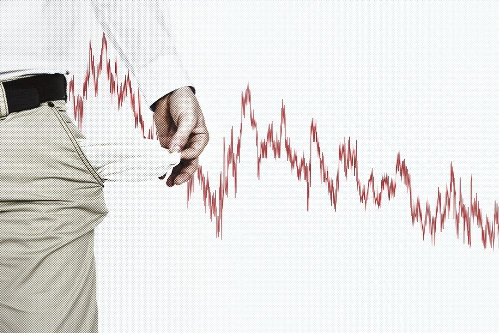 pocket and data graph
