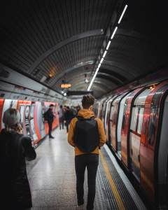 Just Fair asks Transport for London to review Oyster card minimum auto top up amount